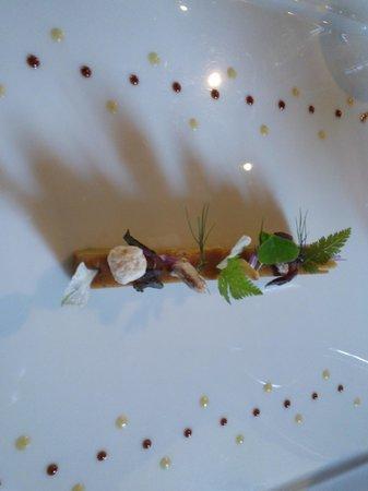 O Flaveurs : Foie gras