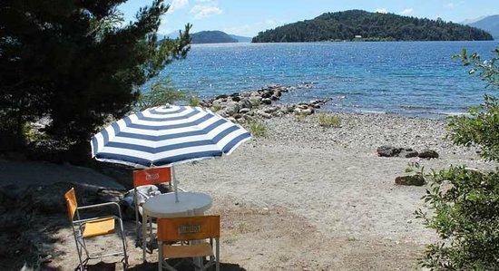 Muguet: Playa