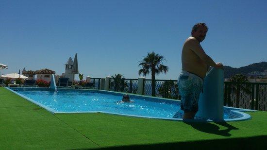 Sol Los Fenicios by Melia: piscina