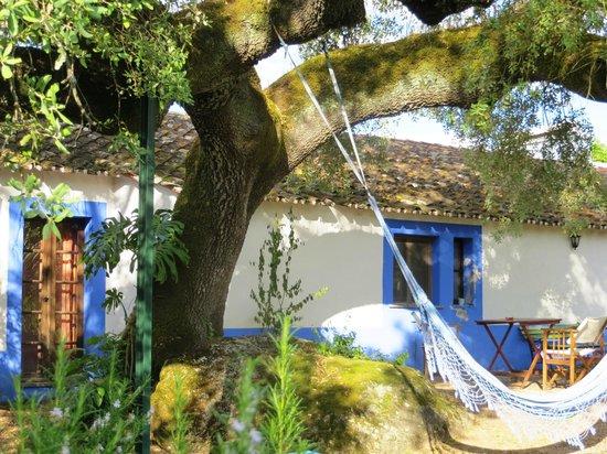 Authentic, rural and peaceful Monte do Serrado de Baixo