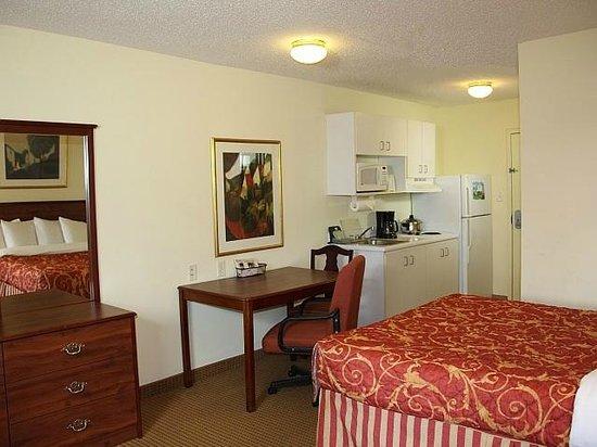 格林維爾套房飯店照片