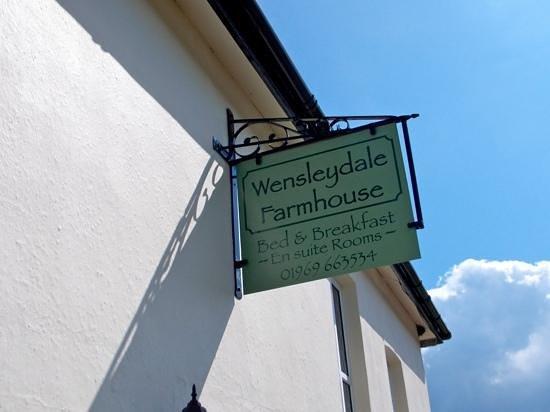 Wensleydale Farmhouse Bed & Breakfast Photo