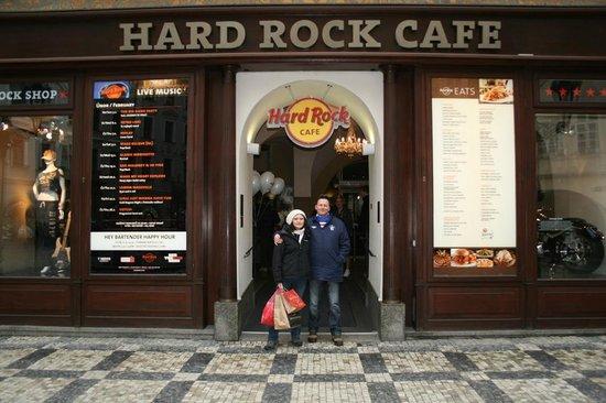 Hard Rock Cafe Stuttgart Shop