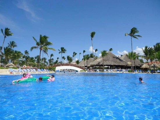 punta cana big and beautiful singles The majestic hard rock hotel and casino punta cana brings unique all-inclusive luxury to the dominican republic this beautiful family resort offers guests a .