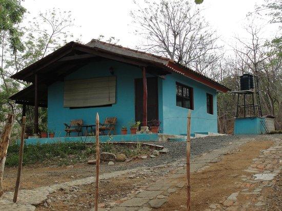 Rancho Cecilia Nicaragua: Casita, Rancho Cecilia