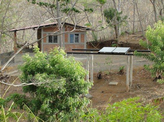 Rancho Cecilia Nicaragua: Jungle Cabanas