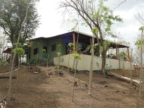 Rancho Cecilia Nicaragua: Surf Lodge, Rancho Cecilia