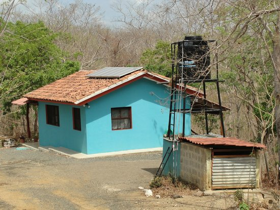 Rancho Cecilia Nicaragua: Casita