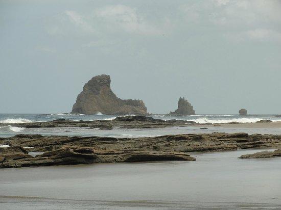 Rancho Cecilia Nicaragua: Playa Maderas