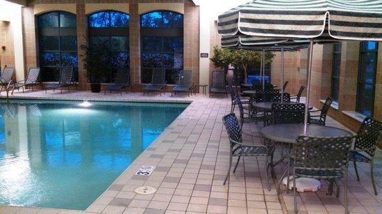 DoubleTree by Hilton Pleasant Prairie Kenosha : Radisson Kenosha