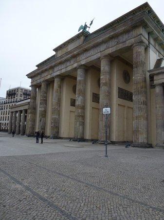Ibis Styles Berlin an der Oper : Met Oud en Nieuw véél drukker