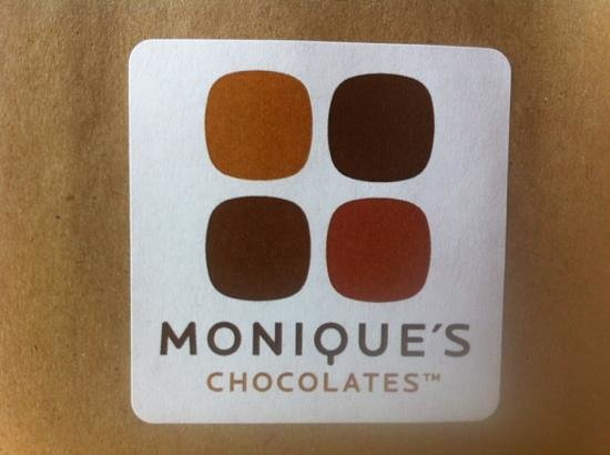 Monique's Chocolates Photo