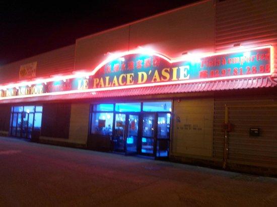Restaurant le palace d 39 asie dans lanester avec cuisine - Cuisine plus lanester ...
