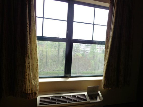 Extended Stay America - Charlotte - Tyvola Rd. - Executive Park: view from room