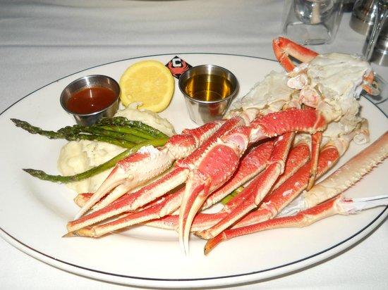 Chandler's Crabhouse: Alaskan Bairdi Crab