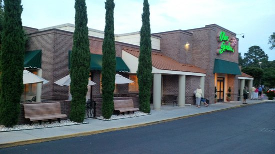 Side View Picture Of Olive Garden Myrtle Beach Tripadvisor