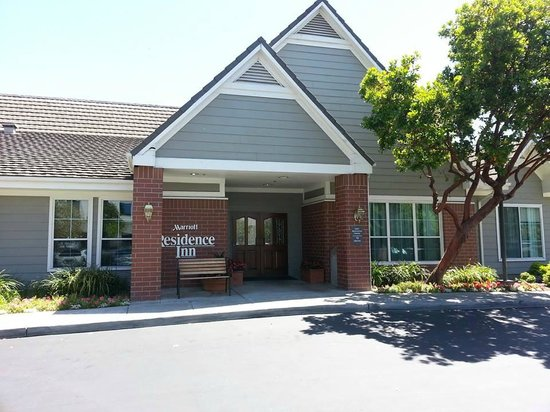 Residence Inn Milpitas Silicon Valley: Exterior