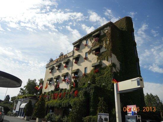 Hotel Corsi : motel corsi