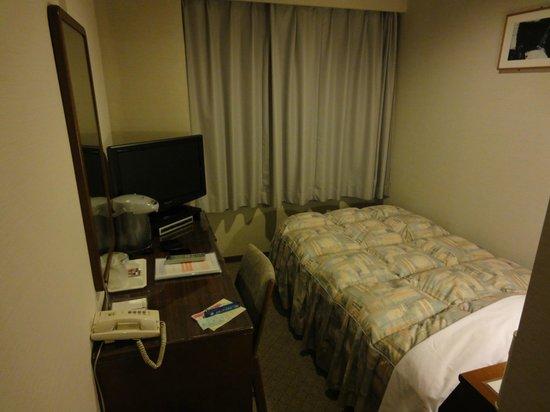 Tahara City Hotel