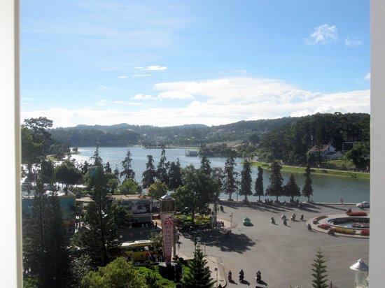 TTC Hotel Premium - Ngoc Lan: View from room