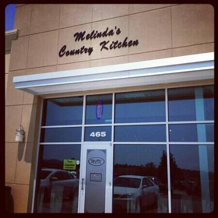Melindas Country Kitchen: Melindas