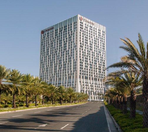 Crimson Hotel Filinvest City Manila Updated 2018 Reviews Price Comparison Muntinlupa