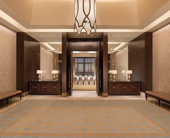 Crimson Hotel Filinvest City, Manila: Joya Meeting Room
