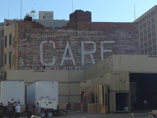 Detroit Urban Adventures: Detroit