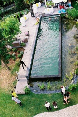 Villa La Tosca : pool