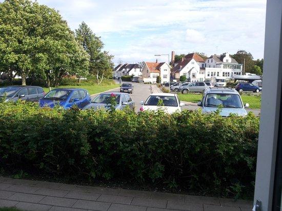 Langeland, Denmark: rudkøbing