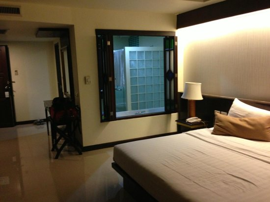 Khaolak Orchid Beach Resort: Premier Room
