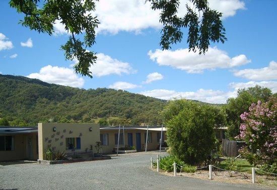 Murrurundi, Australia: Valley View Motel