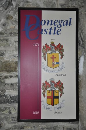 Donegal Town, Ireland: banner