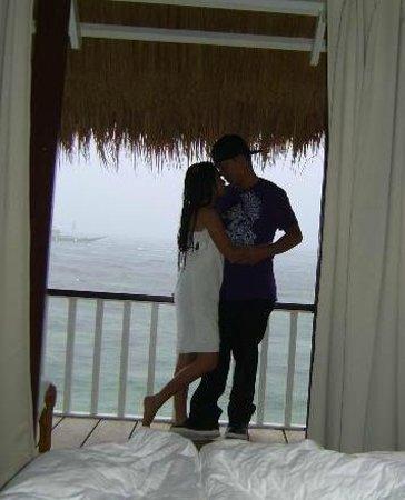 El Nido Resorts Apulit Island: cool mornings
