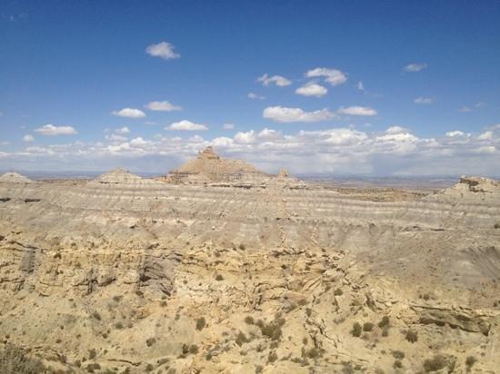 Foto de Angel Peak Recreation Area