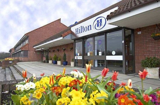 New Reviews Hilton Basingstoke Hampshire Hotel Reviews Tripadvisor