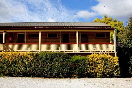 Berrima Bakehouse Motel: Berrima Motel - The Terrace Rooms