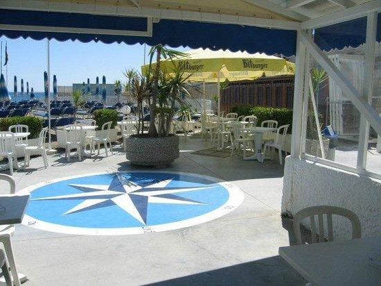 Caesar Beach Restaurant Diano Arina