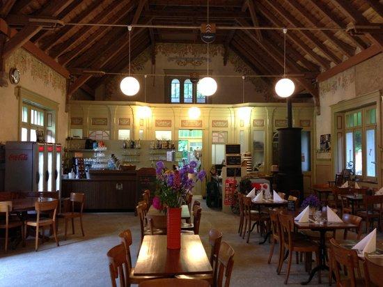 Restaurant de la truite champ du moulin: getlstd_property_photo