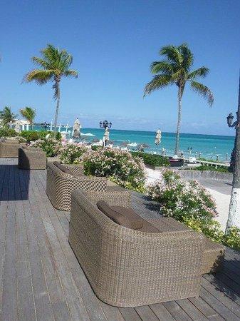 Sandals Royal Bahamian Spa Resort & Offshore Island: Ocean front