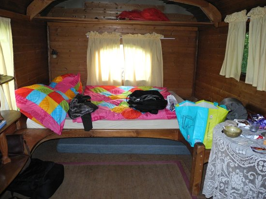Brunnmatthof: chambre