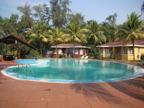 Varca Palms Beach Resort Updated 2018 Hotel Reviews Price Comparison And 490 Photos Goa Tripadvisor
