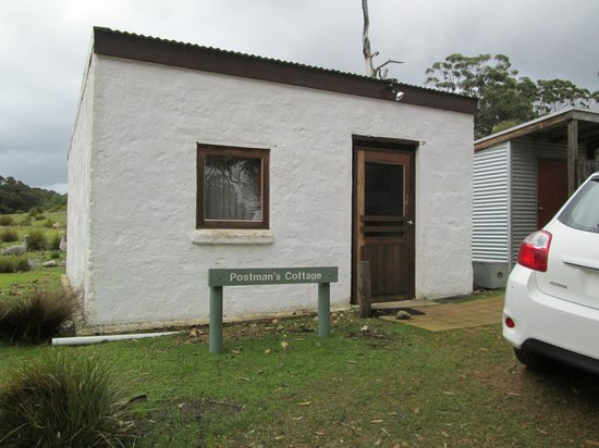 Rocky River Heritage Accommodation: cotttage