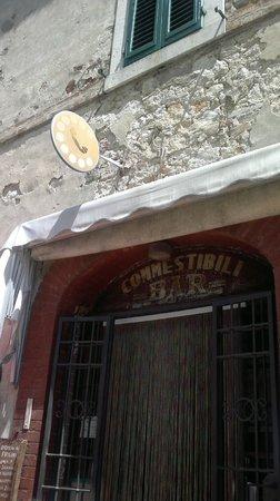 Bar Frosini