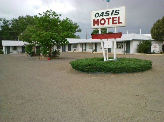 Oasis H K Motel More Improvements On The Way