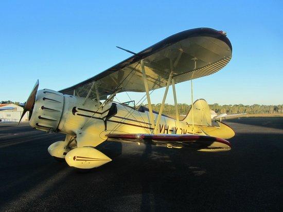 FlyWaco