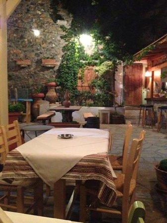 Foto de Ergospasio Asian Restaurant