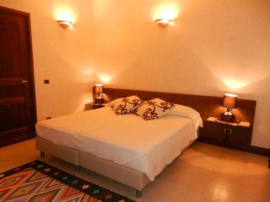 La Vecchia Dimora Resort: Camera indipendente
