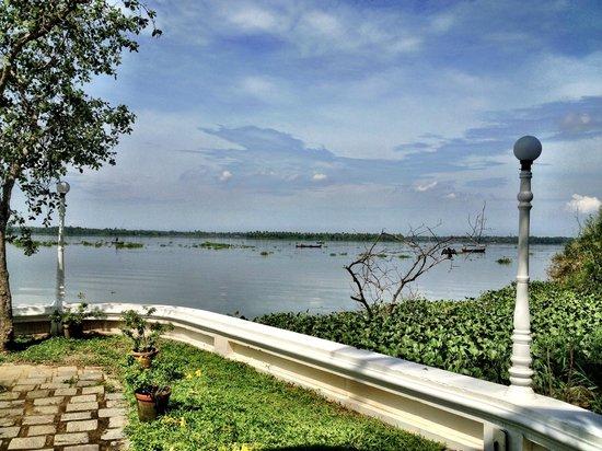 Soma Kerala Palace : Fantastic View