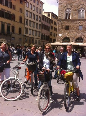 Baja Bikes Florence
